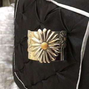 Stainless Cuff Bracelet